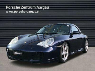 gebraucht Porsche 911 Carrera 4S Cabriolet ,