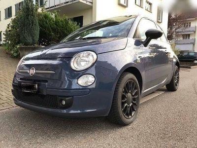 gebraucht Fiat 500 TwinAir 0.9