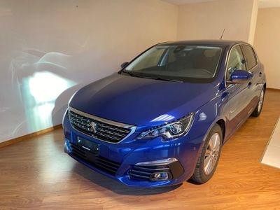gebraucht Peugeot 308 1.2 Pure Tech Allure