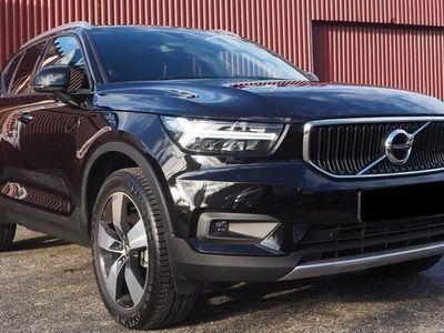 gebraucht Volvo XC40 D4 AWD Momentum Geartronic