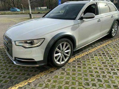 gebraucht Audi A6 Allroad 3.0 TDI quattr