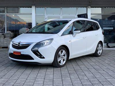 gebraucht Opel Zafira Tourer 2.0 CDTi Cosmo