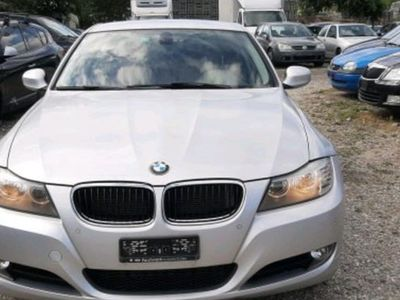gebraucht BMW 318 3er d Touring