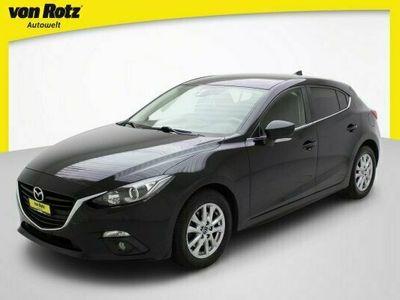 gebraucht Mazda 3 2.0 Ambition