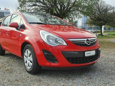 gebraucht Opel Corsa 1.4 TP Color Edition Automatic