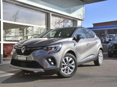 gebraucht Renault Captur 1.3 TCe 155 Intens EDC