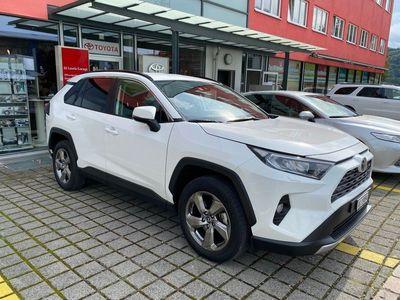 gebraucht Toyota RAV4 RAV42.0 Trend Multidrive S 4WD