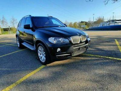 gebraucht BMW X5 X5 Zu verkaufen3.Osd