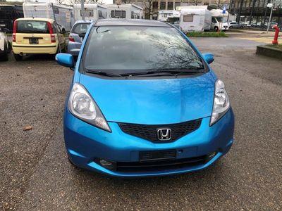 gebraucht Honda Jazz 1.4i Elegance i-Shift
