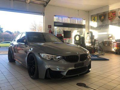 gebraucht BMW M3 3erDrivelogic