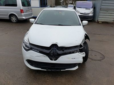 gebraucht Renault Clio 1.5 Diesel