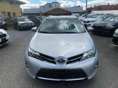 gebraucht Toyota Auris Touring Sports Auris Touring Sports 1.8 16V HSD Linea Trend1.8 16V HSD Linea Trend