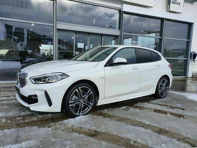 gebraucht BMW 120  d xDrive Steptronic Pure M Sport