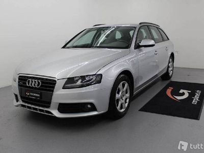 gebraucht Audi A4 Avant 2.0 TFSI 211 quat. S-Tronic