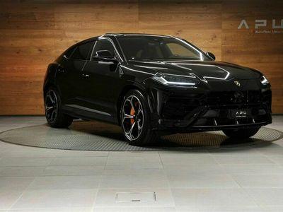 gebraucht Lamborghini Urus E-Gear AKRAPOVIC
