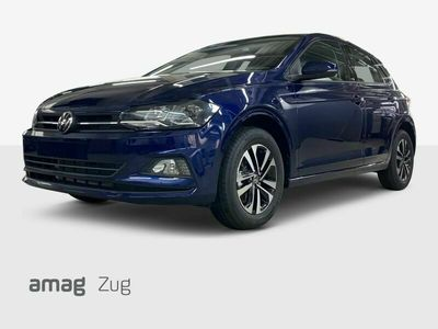 gebraucht VW Polo 1.0 BMT United DSG