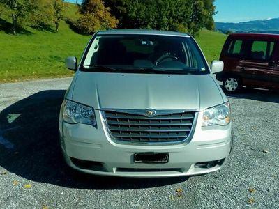 gebraucht Chrysler Voyager Voyager Granrt