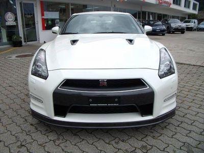 gebraucht Nissan GT-R 3.8 V6 Biturbo Black Edition
