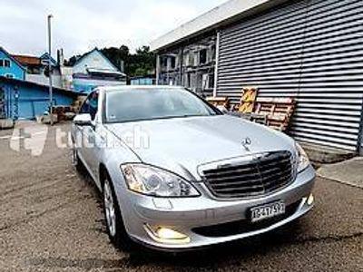 gebraucht Mercedes S350 148.000 km