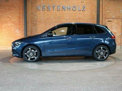 gebraucht Mercedes B250 4Matic Progressive