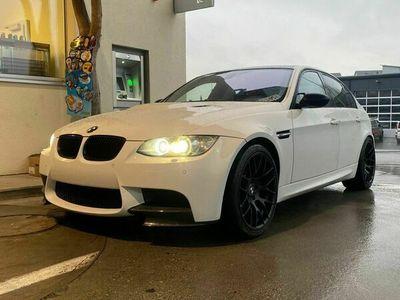 gebraucht BMW M3 3erE90