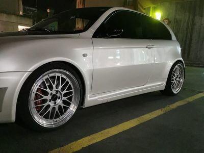 gebraucht Alfa Romeo GTA 147 3.2KM: 162000 FRISCH AB MFK U. SERVICE