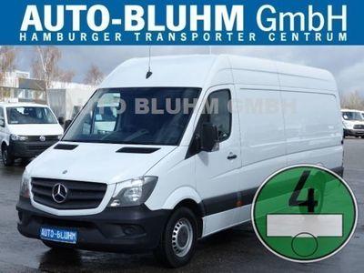 gebraucht Mercedes Sprinter 313 CDI KASTEN MAXI AHK KLIMA PDC