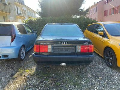 gebraucht Audi 100 2,8l v6