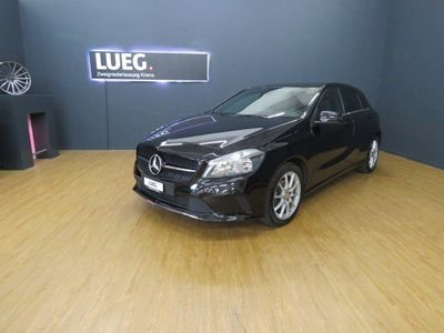 gebraucht Mercedes A180 A-KlasseCDI Style