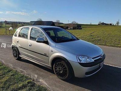 gebraucht Opel Corsa 1.4 MFK 04.2020 129' 000km