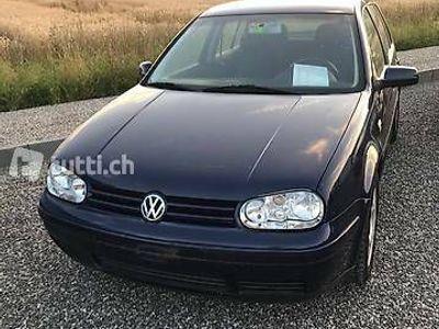 gebraucht VW Golf IV 1.4