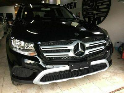 gebraucht Mercedes GLC350 GLC-Klassee 4m