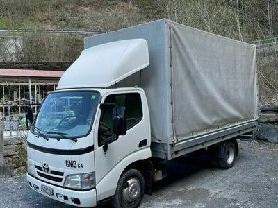 gebraucht Toyota Dyna 150 3.0D-4D