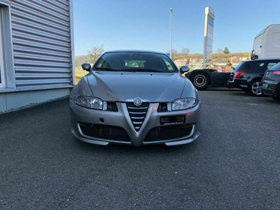 gebraucht Alfa Romeo GT Bertone 2.0 JTS 2007 MFK 5.2018