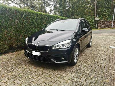 gebraucht BMW 220 Gran Tourer d Steptronic
