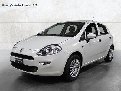 gebraucht Fiat Punto 1.2 8V Cool S/S