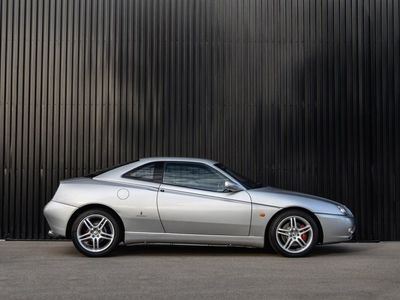 gebraucht Alfa Romeo GTV **Absoluter TOP Zustand**1-Hand**Weltweit nur 512 Stück