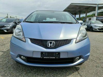 gebraucht Honda Jazz 1.4i Elegance
