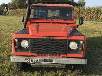 gebraucht Land Rover Defender G 4 Edition
