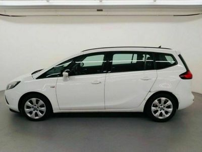 gebraucht Opel Zafira Tourer  2.0 CDTi Drive Automatic