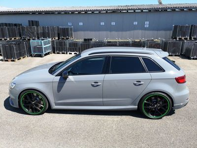 gebraucht Audi S3 Sportback / RS3 RS3 2.5 T FSI quattro S-Tronic