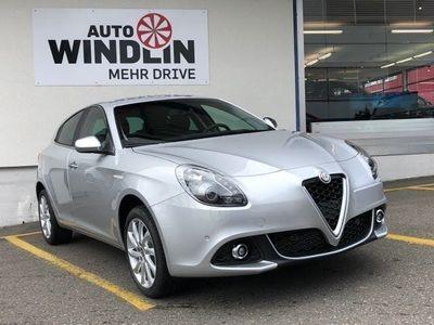 gebraucht Alfa Romeo Giulietta 1.4 T Executive