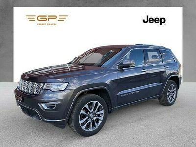 gebraucht Jeep Grand Cherokee 3.0 CRD 250 Overland