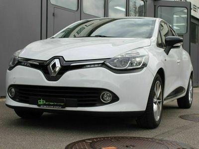 gebraucht Renault Clio 0.9 12V Limited