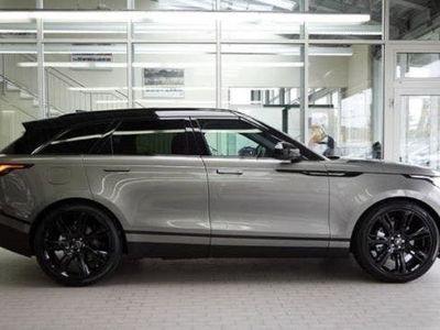 gebraucht Land Rover Range Rover Velar P 300 S Automatic