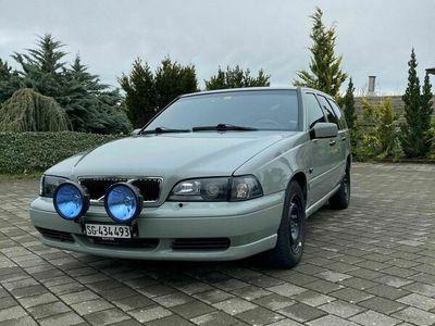 gebraucht Volvo V70 2.5 TDI