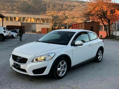 gebraucht Volvo C30 1.6D DRIVe Start/Stop Kinetic