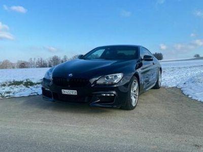 gebraucht BMW 640 6er 640i 6er i
