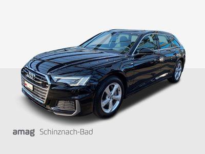 gebraucht Audi A6 Avant 50 TDI Sport quattro tiptronic