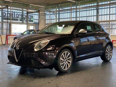 gebraucht Alfa Romeo MiTo 1.4 TB Super TCT